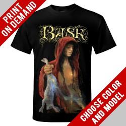 Bask - III - Print on demand