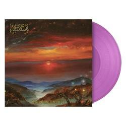 Bask - Ramble Beyond - LP Gatefold Coloured