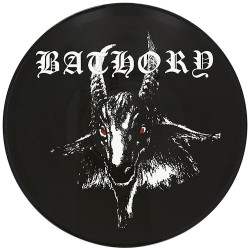 Bathory - Bathory - LP PICTURE