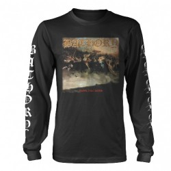 Bathory - Blood Fire Death - Long Sleeve (Men)