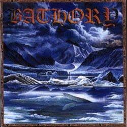 Bathory - Nordland I - CD