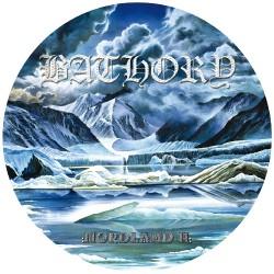 Bathory - Nordland II - LP PICTURE
