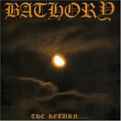 Bathory - The Return - LP