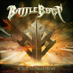 Battle Beast - No More Hollywood Endings - CD DIGIPAK