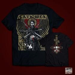 Batushka - Raskol - T-shirt (Men)