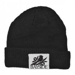 Bayside - Logo - Beanie Hat
