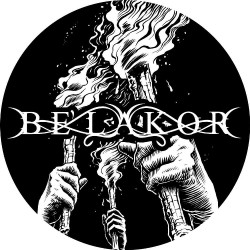 Be' Lakor - The Smoke Of Many Fires - Patch