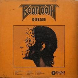 Beartooth - Disease - CD DIGIPAK