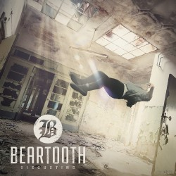 Beartooth - Disgusting - LP Gatefold