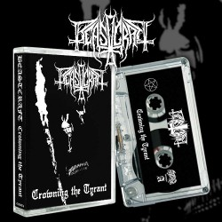 Beastcraft - Crowning Of The Tyrant - CASSETTE