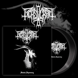 Beastcraft - Satanic Supremacy - Mini LP