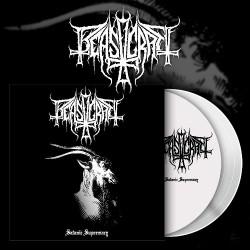 Beastcraft - Satanic Supremacy - Mini LP coloured