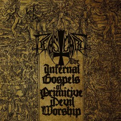 Beastcraft - The Infernal Gospels Of Primitive Devil Worship - CD