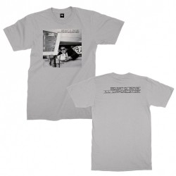 Beastie Boys - Ill Communication - T-shirt (Men)