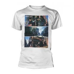 Beastie Boys - Street Images - T-shirt (Men)