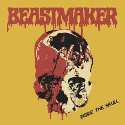 Beastmaker - Inside The Skull - CD