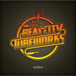Beat City Tubeworks - I Cannot Believe Its The Incredible... - CD DIGIPAK