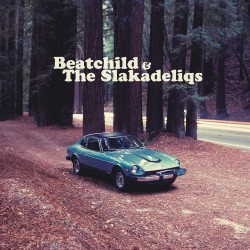Beatchild & The Slakadeliqs - Heavy Rockin' Steady - CD DIGIPAK