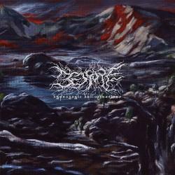 Bedsore - Hypnagogic Hallucinations - CD DIGIPAK