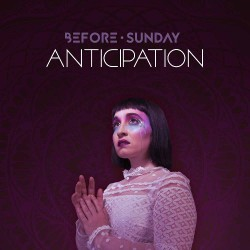 Before Sunday - Anticipation - CD