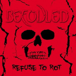 Befouled - Refuse To Rot - CD