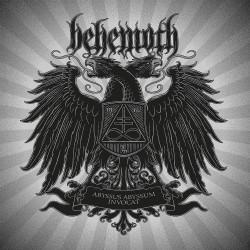 Behemoth - Abyssus Abyssum Invocat - CD