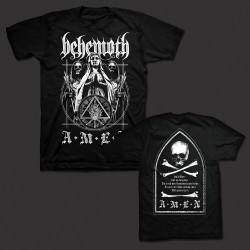 Behemoth - Amen - T-shirt (Men)