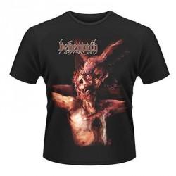Behemoth - Christ - T-shirt (Men)