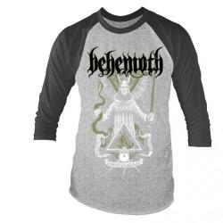 Behemoth - Disintegrate - BASEBALL LONGSLEEVE (Men)