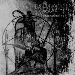 Behemoth - Endless Damnation - LP Gatefold
