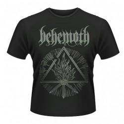 Behemoth - Furor Divinus 2 - T-shirt (Men)