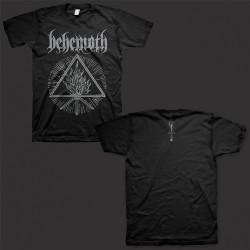 Behemoth - Furor Divinus - T-shirt (Men)