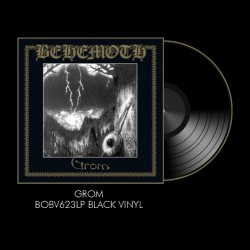 Behemoth - Grom - LP Gatefold