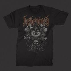 Behemoth - Herald - T-shirt (Men)