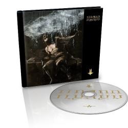 Behemoth - I Loved You At Your Darkest - CD DIGIBOOK