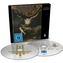 Behemoth - I Loved You At Your Darkest [Tour Edition] - CD + Blu-ray digibook