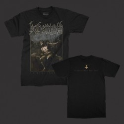 Behemoth - IlYAYD Cover - T-shirt (Men)
