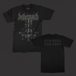 Behemoth - LCFR Cross - T-shirt (Men)