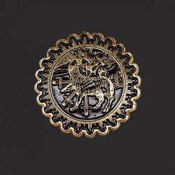 Behemoth - Lamb Sigil - METAL PIN