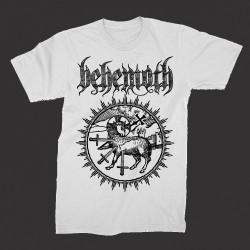 Behemoth - Lamb Sigil - T-shirt (Men)