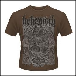 Behemoth - Leviathan - T-shirt (Men)
