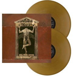 Behemoth - Messe Noire - DOUBLE LP GATEFOLD COLOURED