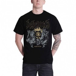Behemoth - Messe Noire - T-shirt (Men)