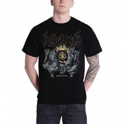 Behemoth - Messe Noire - T-shirt (Men)