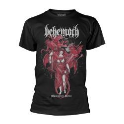 Behemoth - Moonspell Rites - T-shirt (Men)