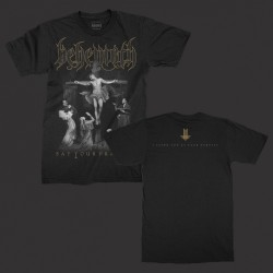 Behemoth - Say Your Prayers - T-shirt (Men)