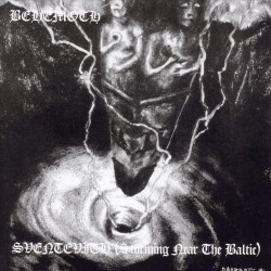 Behemoth - Sventevith (Storming Near The Baltic) - CD