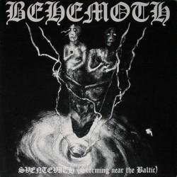 Behemoth - Sventevith (Storming Near The Baltic) - LP Gatefold