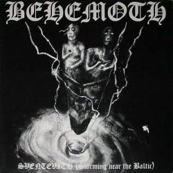 Behemoth - Sventevith (Storming Near The Baltic) - LP