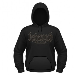 Behemoth - The Satanist II - Hooded Sweat Shirt (Men)